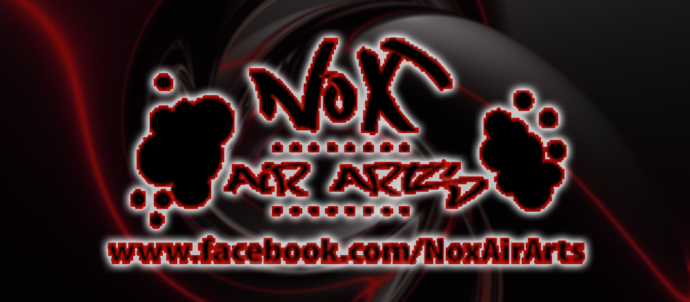 Nox Air Arts